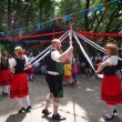 Photo by Susanne Friedrich, Maifest 2010