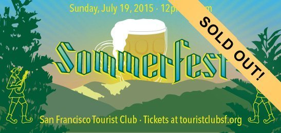 Sommerfest 2015 tickets