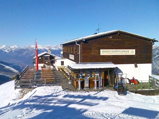 Birgitzpfhaus, Axamer Lizum, Austria