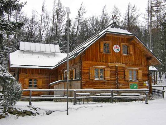 Eichgraben, Austria