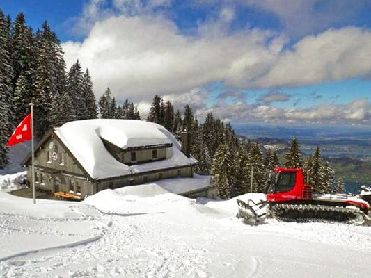 Klewenalp, Switzerland