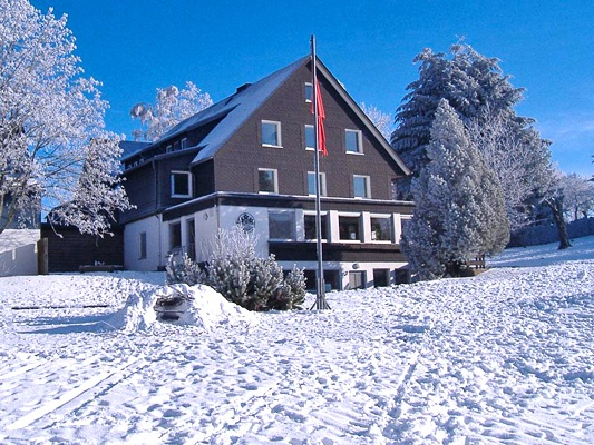 Mollseifen, Germany