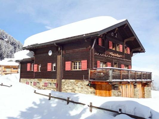 Riederalp, Switzerland