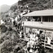 Sierra Madre lodge c. 1923