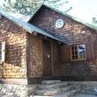 San Jacinto cabin