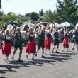 Oakland dancers