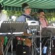 Oakland bandstand