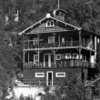 Tourist Club in 1920s