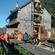 Bleckwandhütte, Wolfgangsee, Austria