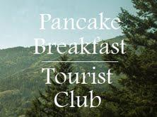 Pancake Breakfast at the Tourist Club