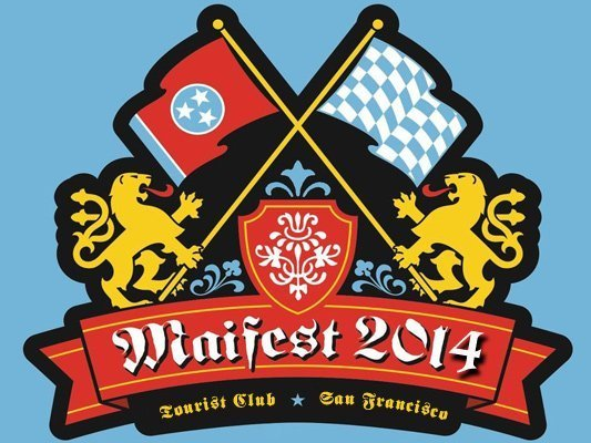 Maifest is Sunday, May 18