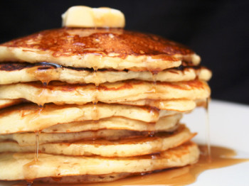 Pancake Breakfast Benefit for Children