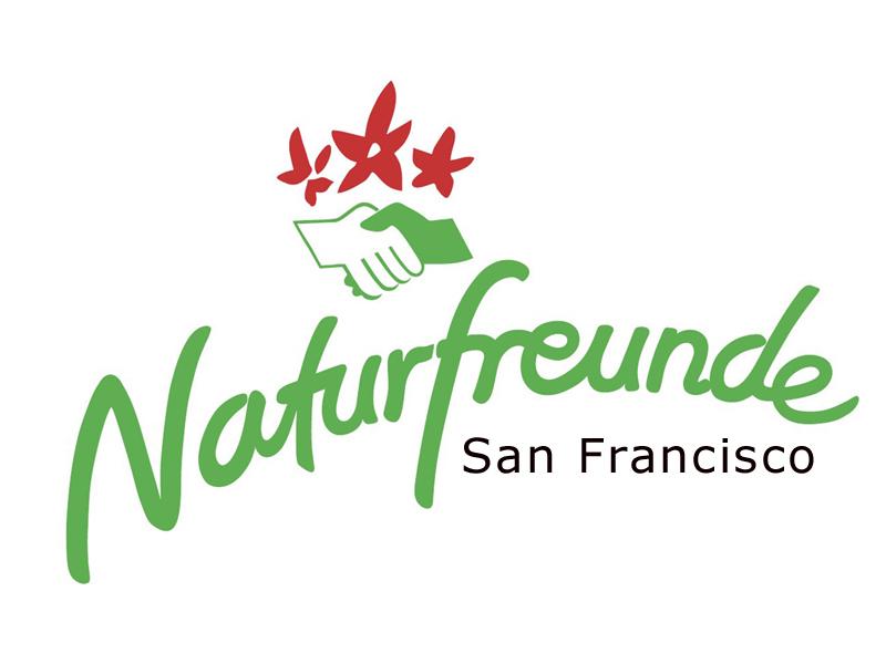 Naturfreunde San Francisco logo