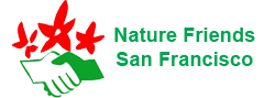 Nature Friends San Francisco logo